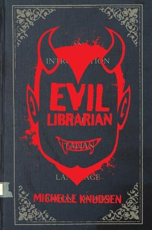 Image result for evil librarian