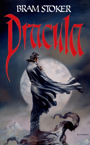 Dracula by Bram Stoker | reading, books