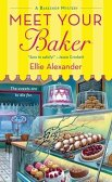 Meet Your Baker (Bakeshop Mystery #1)