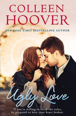 Ugly Love Book Cover