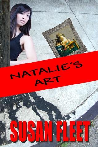 Natalie's Art (Frank Renzi, #5)