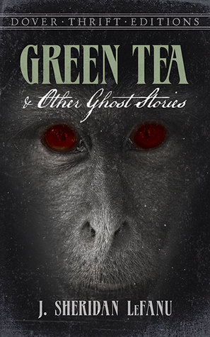 Image result for green tea and other ghost stories