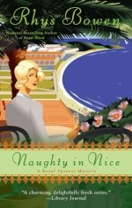 Book Review: Rhys Bowen's Naughty in Nice