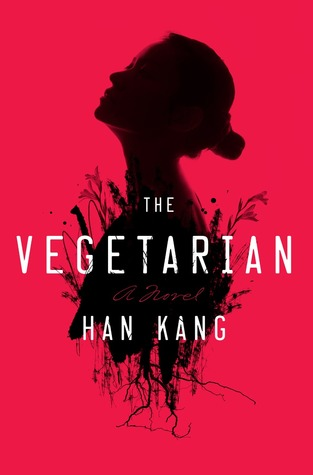 Image result for the vegetarian goodreads