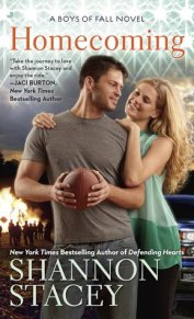 Homecoming (Boys of Fall, #3)