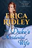 The Duke's Accidental Wife (The Dukes of War, #7)