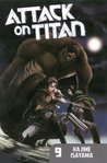 Attack on Titan, Volume 09