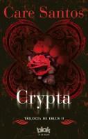 Cripta (Trilogía Eblus, #2)