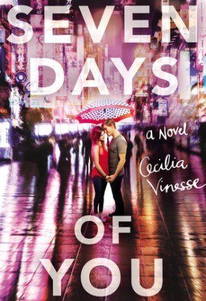 Sweet & Swanky 17ers~ Introducing…Cecilia Vinesse w/ an Interview!