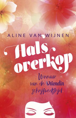 Halsoverkop Book Cover