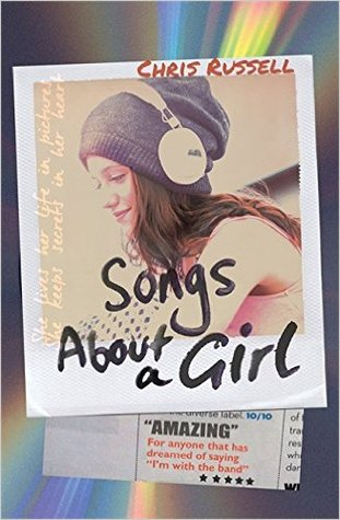 Book Review: Songs About a Girl