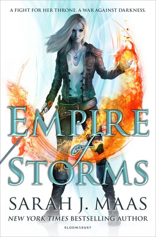 Empire of Storms Review: Should Be Called Empire of Ships, Amirite