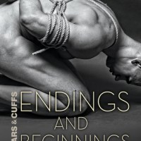 Review: Endings and Beginnings by K.C. Wells and Parker Williams #MM #BDSM @K_C_Wells
