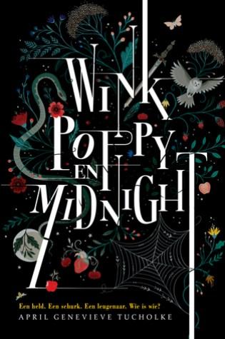 Wink Poppy en Midnight – April Genevieve Tucholke