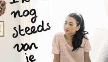 PS Ik hou nog steeds van je (To All the Boys I've Loved Before #2) – Jenny Han