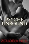 Psyche Unbound: A Historical Erotic Romance