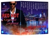 Red Hot Romantic Suspense