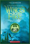 Wings of Fire: A Winglets Collection The First Three Stories