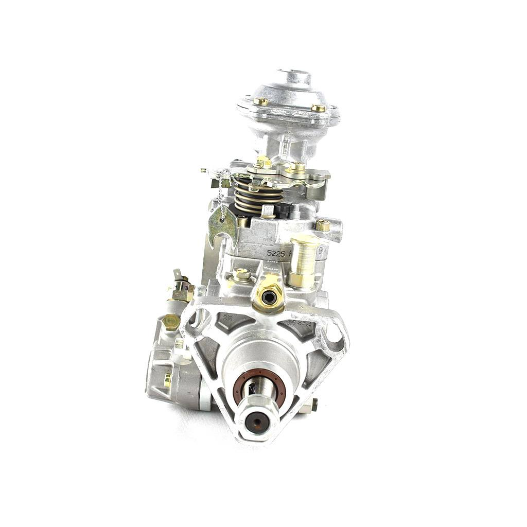 New Holland Fuel Injection Pump For Ts Ts