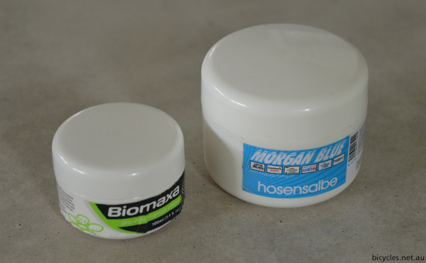 Chamois Cream Comparison