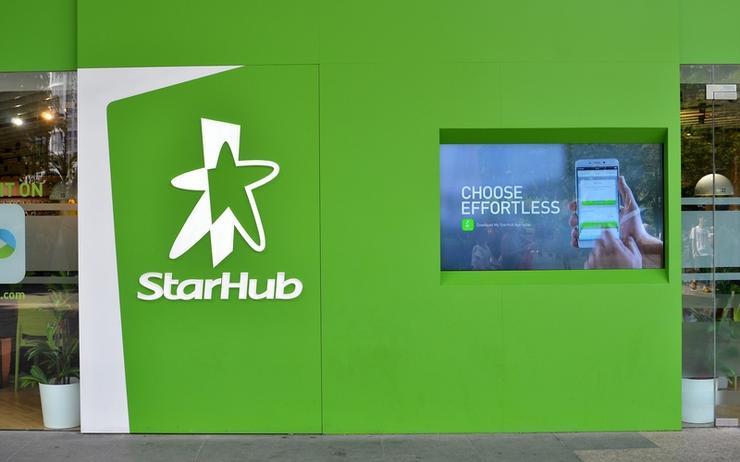 Yippy schließt exklusiven Vertriebsvertrag mit StarHub in Singapur ab