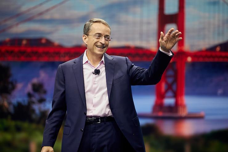 Pat Gelsinger tritt als VMware-CEO zurück, um Intel zu leiten