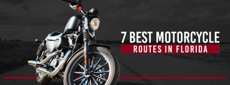 7 Best Routes To Ride In Florida