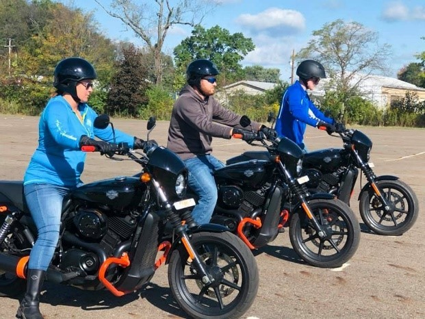 Learn To Ride Ohio Motorcycle Group