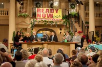 Live Taping: The Jim Bakker Show