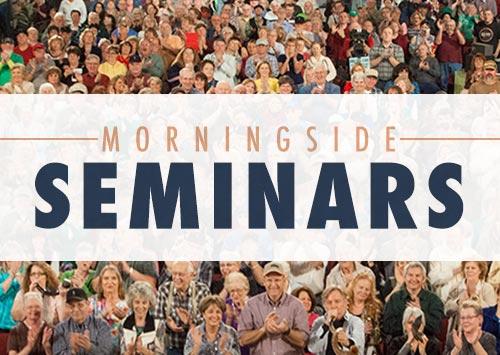 Morningside Seminars