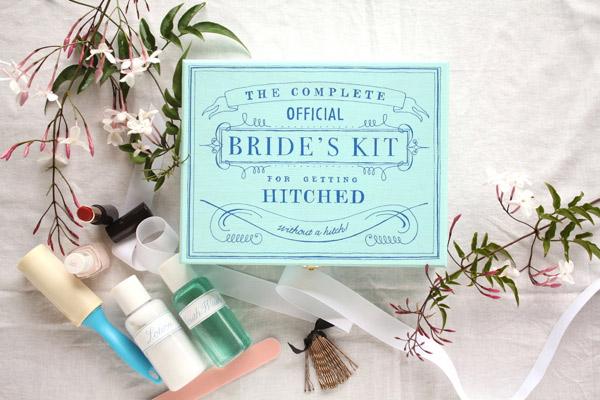 Bride Kit DIY