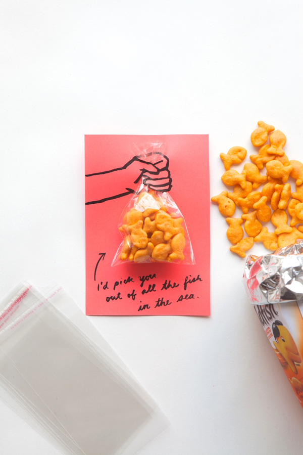 14 Awesome Candy Free Valentines