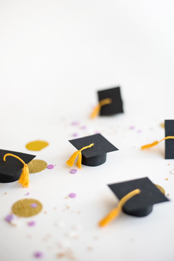 Hs Graduation Invitations