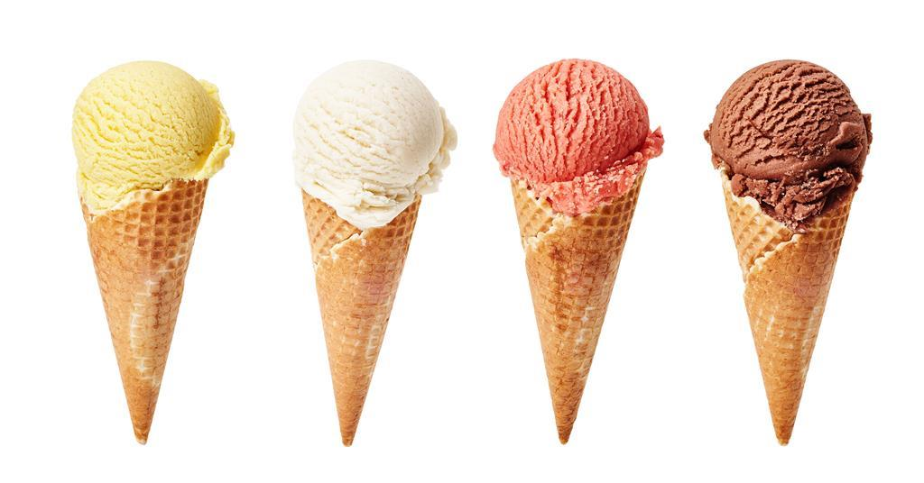 What's going on in your ice cream | News | Chemistry World