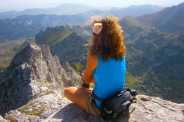 Mountains of Montenegro | LadyofAwesome.com