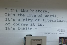 Ballyfermot Dublin City Public Library, Dublin is awesome