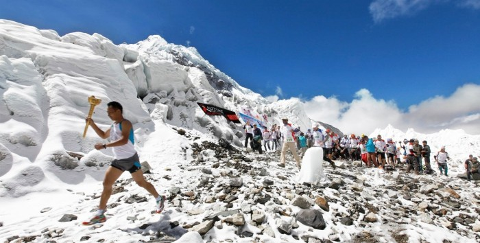 Everest Marathon as one of the Top Marathons 2016 | LadyofAwesome.com