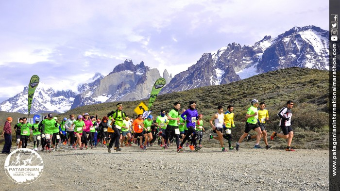 Patagonian International Marathon as one of the Top Marathons 2016 | LadyofAwesome.com