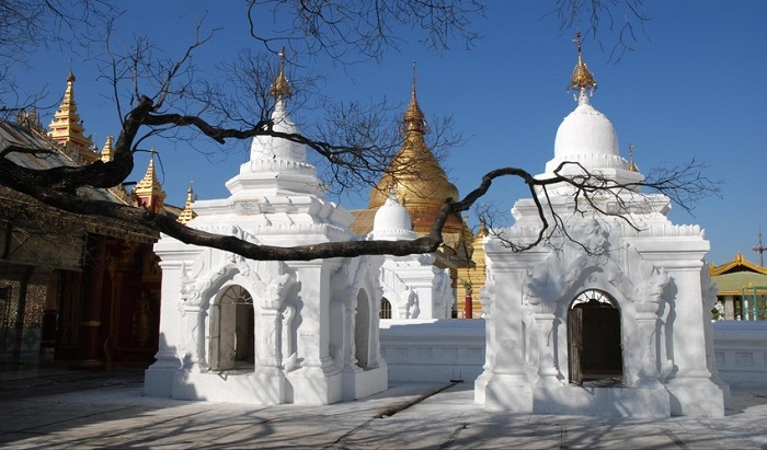 13 Lesser-Known Places of Worship in Southeast Asia | Kuthodaw Pagoda, Myanmar | Lady of Awesome