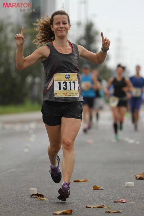 Running Travel: Ljubljana Marathon 2013