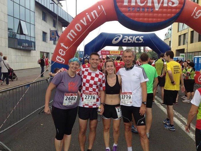 Running Travel: Maribor Halfmarathon 2013