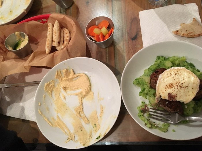 Food in Barcelona: A tu bola | Lady of Awesome