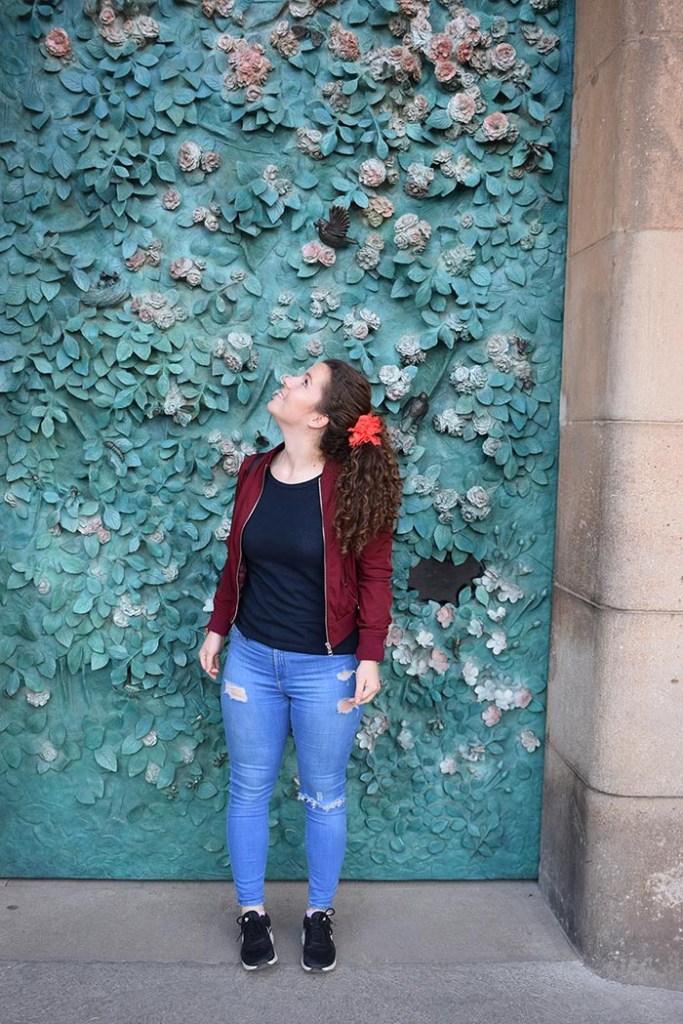 La Sagrada Familia, Barcelona   Lady of Awesome