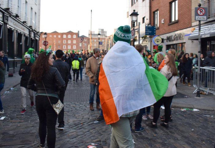 A Practical Guide to Enjoying and Surviving Saint Patrick's Day in Dublin