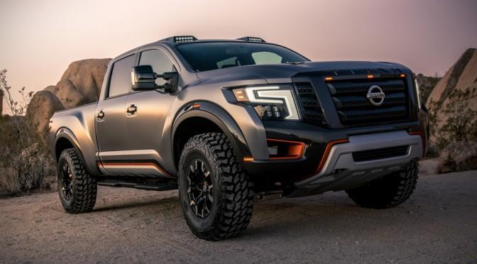 2016 Nissan Frontier Black Rims