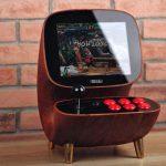 8bitdo Desktop Arcade Joy Stick Is Retro Arcade Machine Done Right