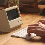 This Stand Will Make Your iPhone Looks Like A Classic Macintosh, Kind Of
