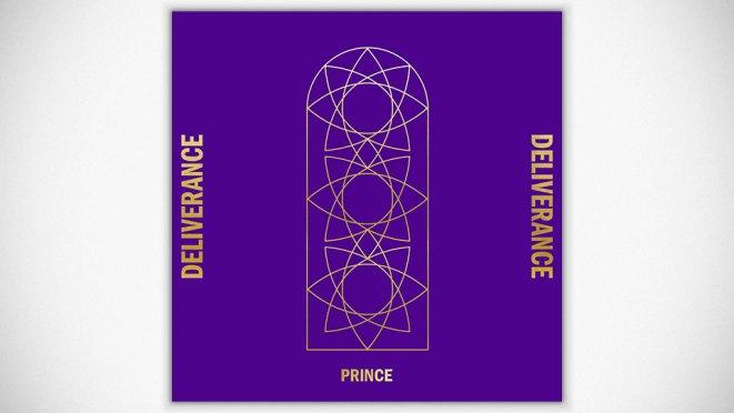 RMA Announced Prince DELIVERANCE EP