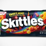 Weirdest Thing Today: Spicy Skittles And Also, Spicy Starbust