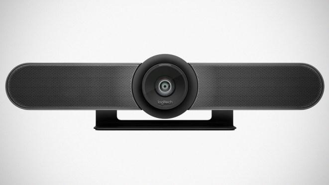 Logitech Meetup Video Conference Camera